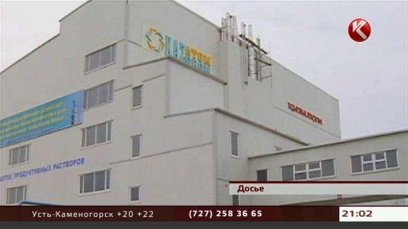 Топ-менеджеры «Казатомпрома» оказались за решёткой с подачи собственного начальства