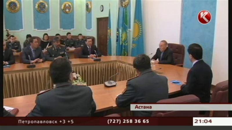 Новое казахстанское правительство: Масимов обошелся без сюрпризов