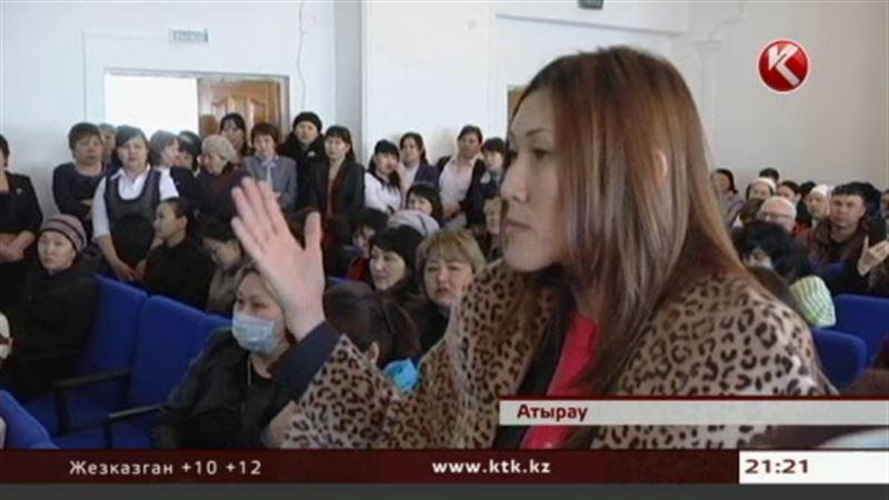 Об учительнице, больной туберкулезом, родители учащихся узнали из новостей, а не от администрации школы