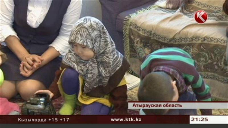 В Атырауской области осудили супругов, которые готовили к джихаду своих детей