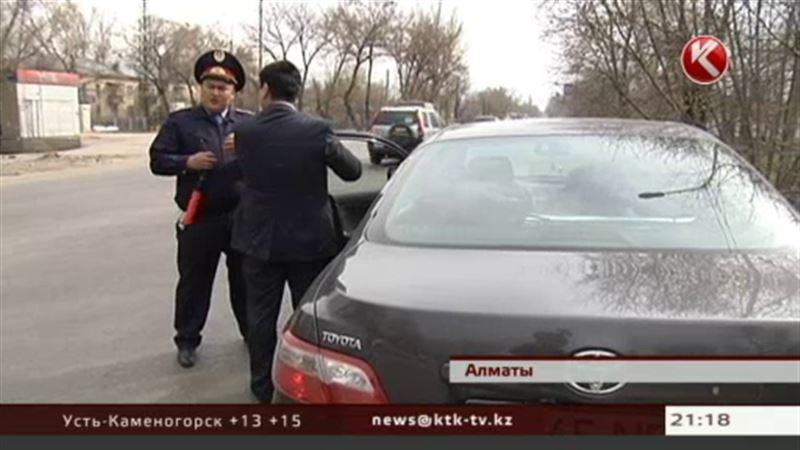 Алматинские судоисполнители начали охоту на злостных алиментщиков
