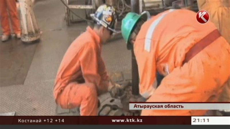 Коммерческая добыча нефти на Кашагане в этом году может не начаться