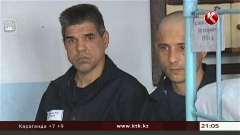Заключенным казахстанских колоний могут запретить носить бороду