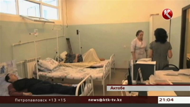 Тела жительниц Актобе, умерших после укола актовегина, собираются эксгумировать