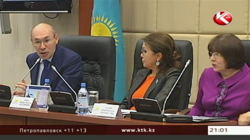 Келимбетов: «Манны небесной Единый накопительный пенсионный фонд не обещает»