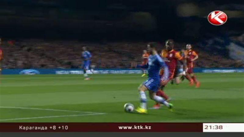 В Лиге чемпионов УЕФА стартует полуфинальная стадия