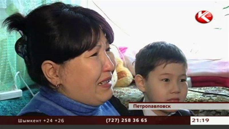В Петропавловске многодетная госслужащая живет в дачном домике