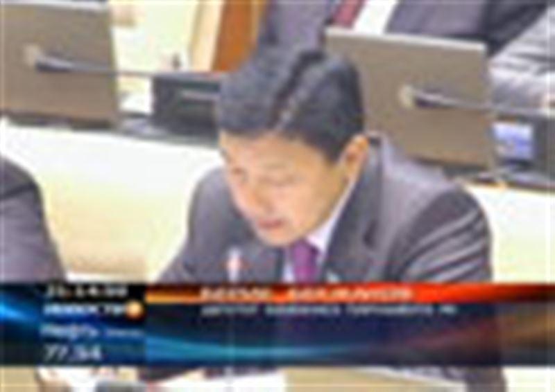 Вредны ли для здоровья травяные миксы, выясняли казахстанские парламентарии
