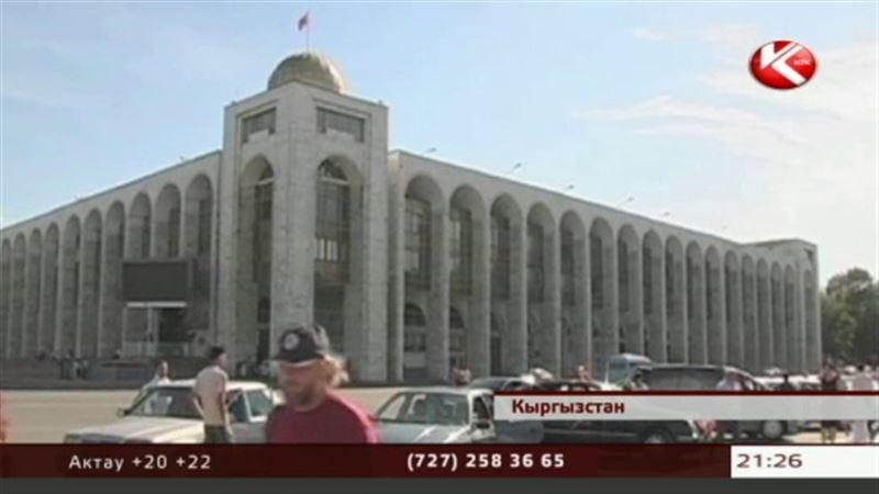 Казахстанские коммунисты: ВТО превратила Кыргызстан в барахолку