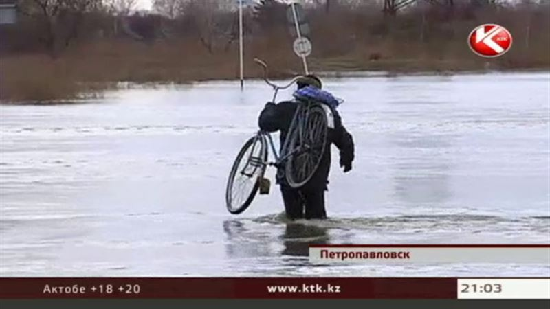 В Петропавловске на острове оказались СИЗО, колония и школа