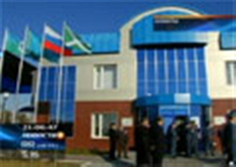 С начала года наша республика вступает в единый Таможенный союз с Россией и Беларусью