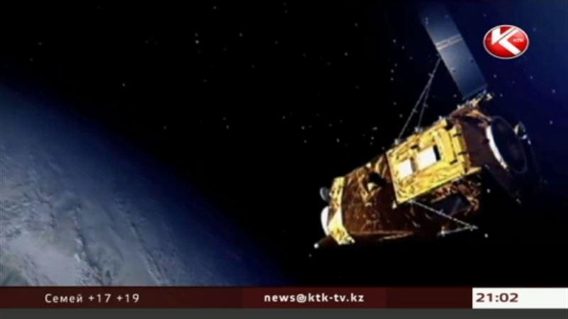 KazEOSat-1 не смог покинуть космодром во Французской Гвиане