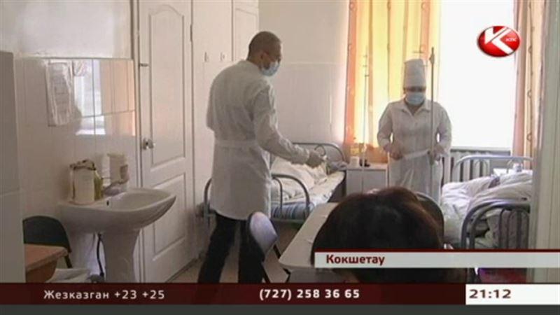 В Акмолинской области зафиксирована вспышка кори