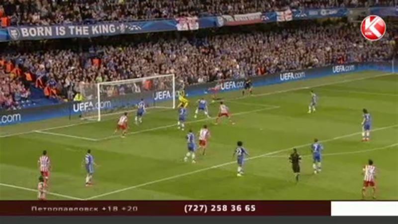В финале Лиги чемпионов УЕФА «Реал» сыграет с «Атлетико»