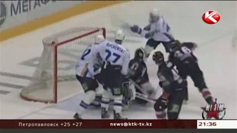 Лучший защитник «Барыса» Кевин Дэллман возвращается в Казахстан