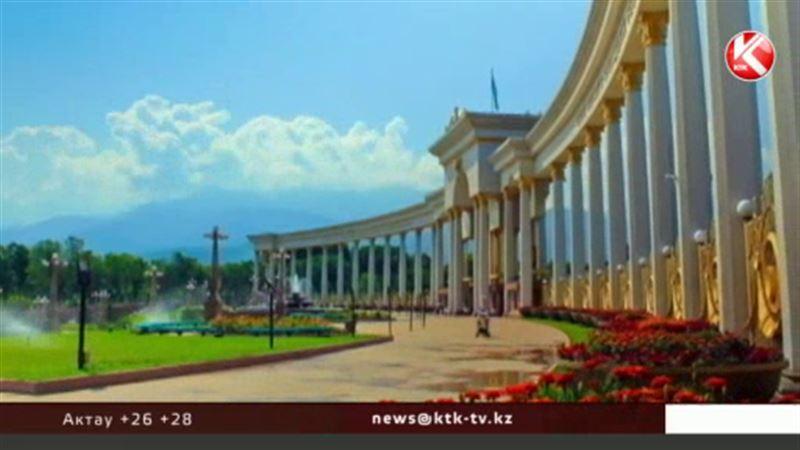Россияне предпочитают проводить майские праздники в Алматы