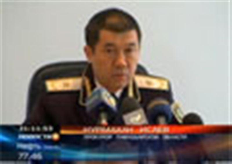Прокурор Павлодарской области подал в отставку – ему стало стыдно за подчиненного