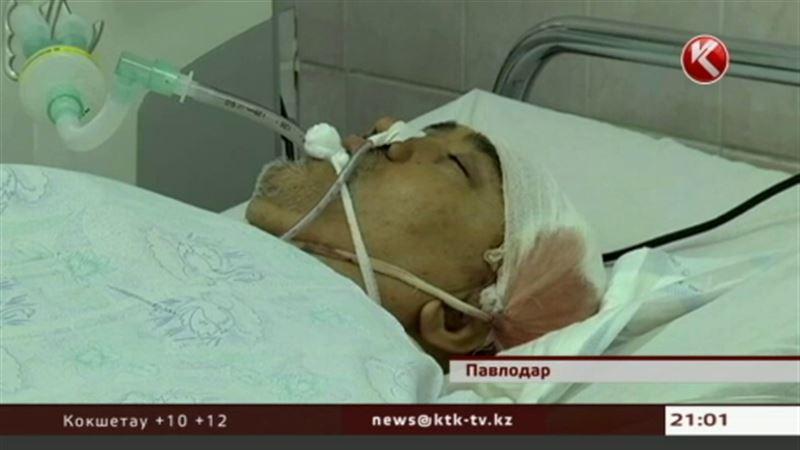 В Павлодаре жестоко избили руководителей футбольного клуба «Иртыш»