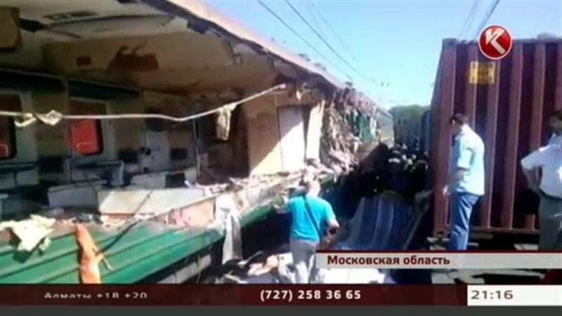 ЧП в Подмосковье: шестеро погибли, 25 получили тяжелые ранения