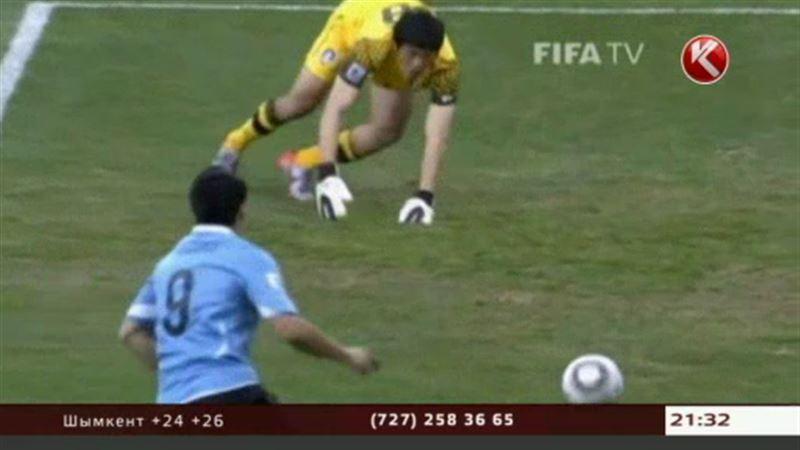 Луис Суарес может пропустить чемпионат мира в Бразилии