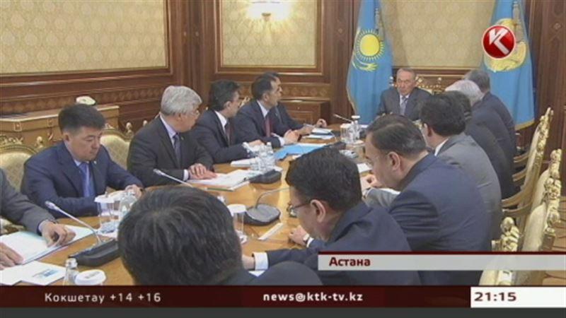 В Астане готовятся к подписанию договора о создании Евразийского экономического союза