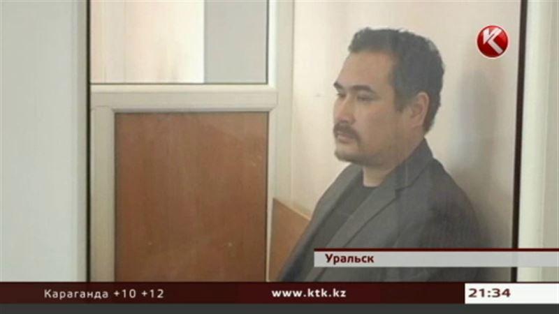Очередной проворовавшийся чиновник отправился за решетку в Уральске