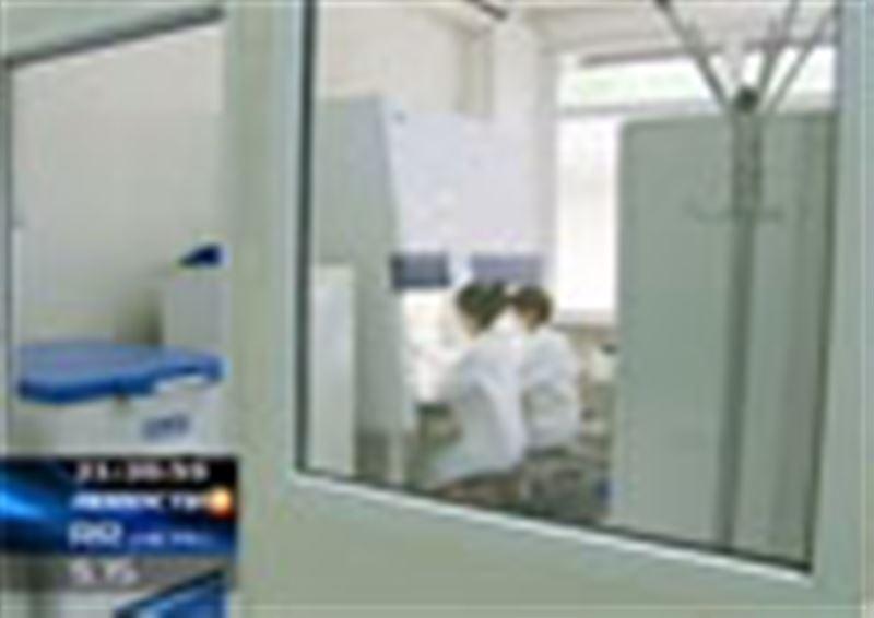 В Казахстане ситуация с гриппом опасения врачей не вызывает