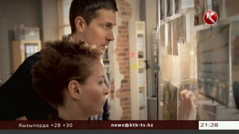 В вечернем эфире КТК премьера – детективный триллер «Бездна»