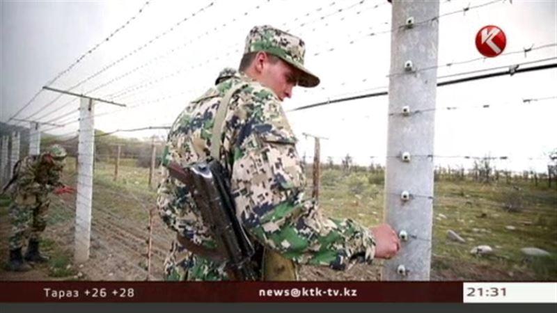 На КТК фильм о государственной границе – и главный эксклюзив