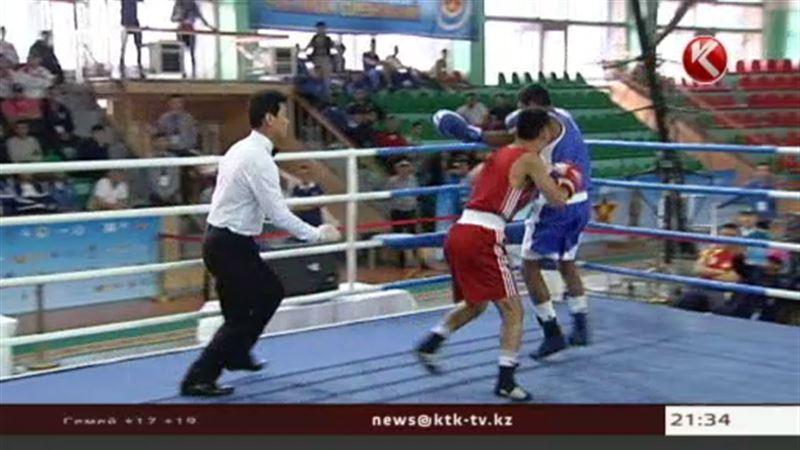 Семь казахстанских боксеров стали чемпионами мира среди военнослужащих