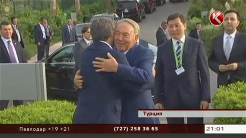 Президент РК инициировал создание специального тюркского телеканала