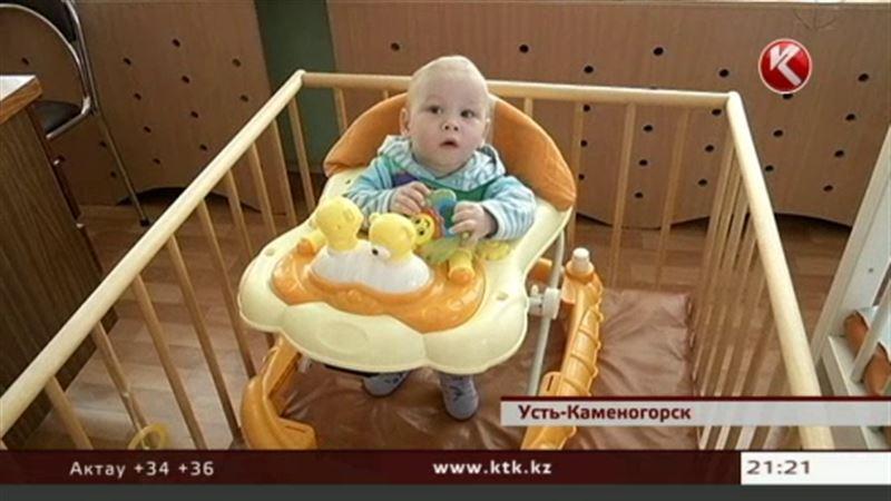 В Усть-Каменогорске в срочном лечении нуждается воспитанник детского дома