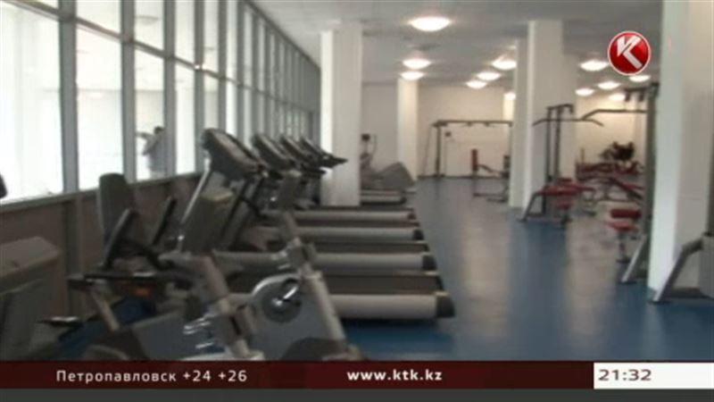 В Алматинской области открылась Всемирная академия бокса
