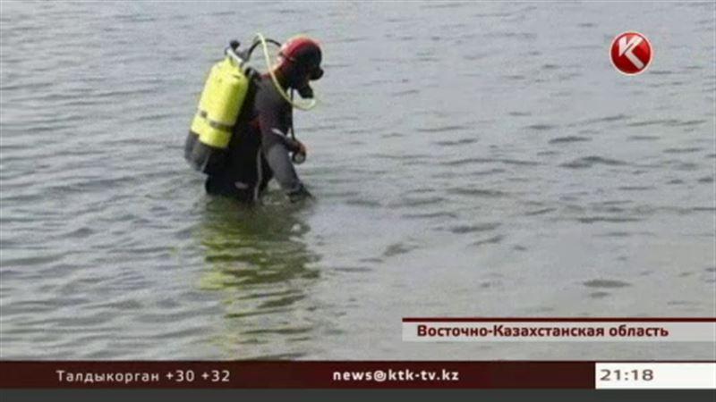В Восточном Казахстане третьи сутки ищут тело утонувшей девочки