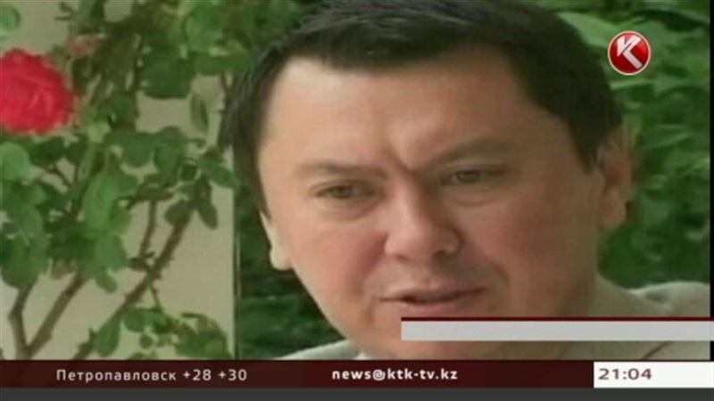 Рахат Алиев не сможет выйти на свободу под залог