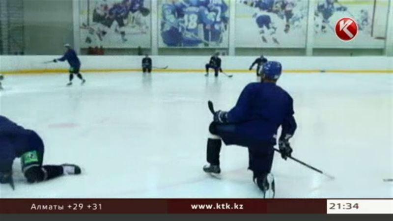 Национальная сборная Казахстана по хоккею осталась без главного тренера