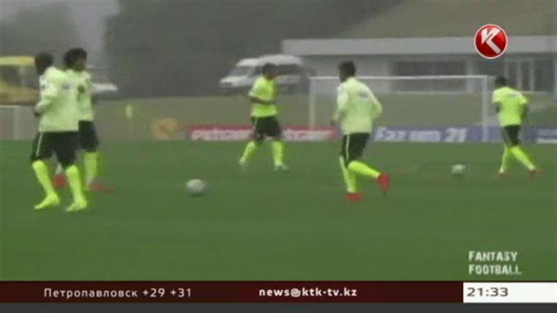 В матче открытия мундиаля бразильцы сыграют с командой Хорватии