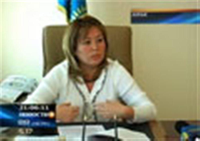 Главного таможенника Акмолинской области задержали с поличным оперативники Департамента КНБ