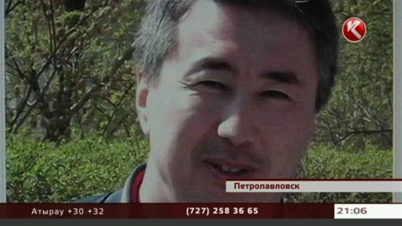 В Петропавловске бесследно пропал преподаватель университета