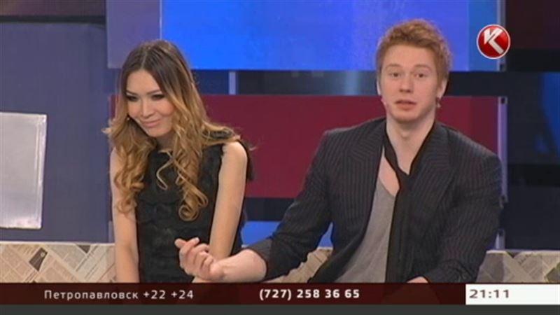 Никита Пресняков и Аида Калиева неожиданно расстались