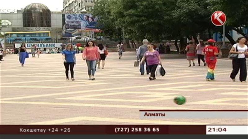Агентство по статистике решило опять пересчитать казахстанцев