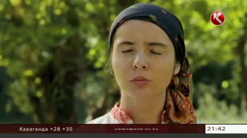 Всё о жизни болгарской предсказательницы – драма «Вангелия» на КТК