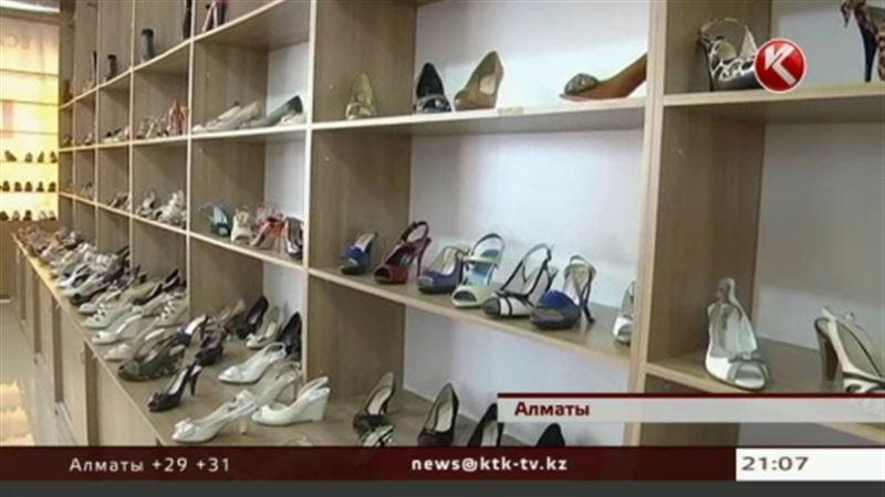 a04670f9 Туфли на высоком каблуке, кеды и балетки могут оказаться под ...