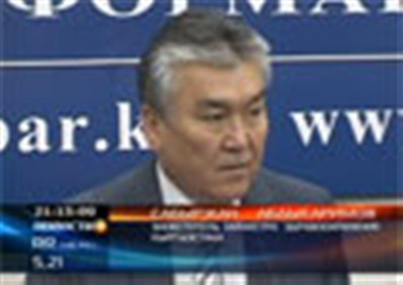 Количество больных вирусом А H1N1 достигло в Кыргызстане 17 человек