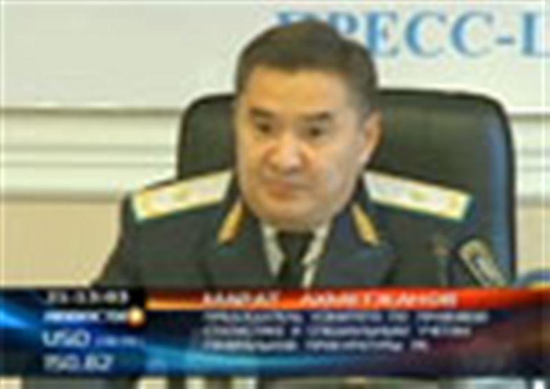 Правоохранительные органы республики скрывают от следствия тысячи преступлений