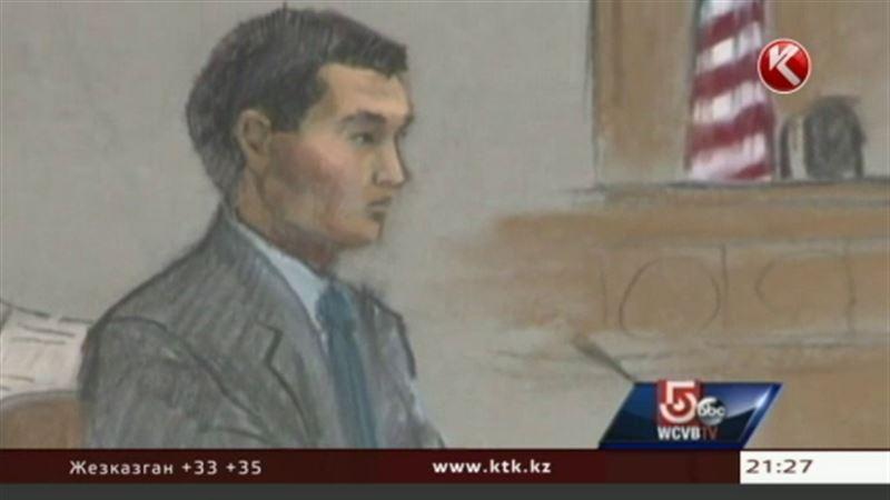 Американские следователи предложили Азамату Тажаякову признать свою вину
