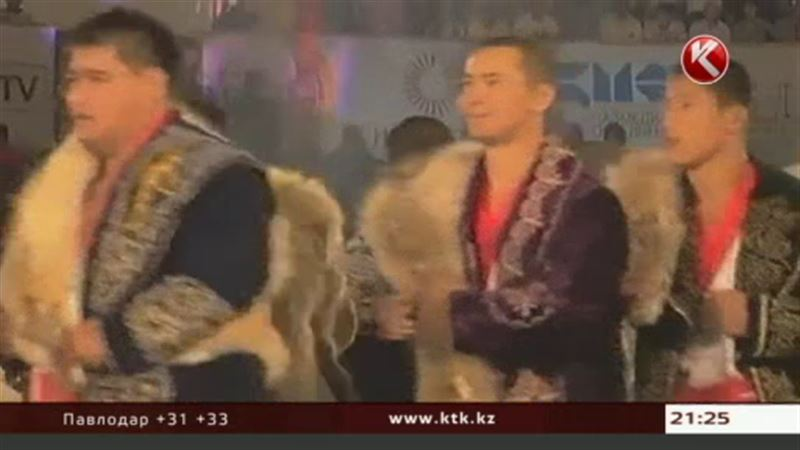 Организаторы «Казахстан Барысы» обещают существенные реформы