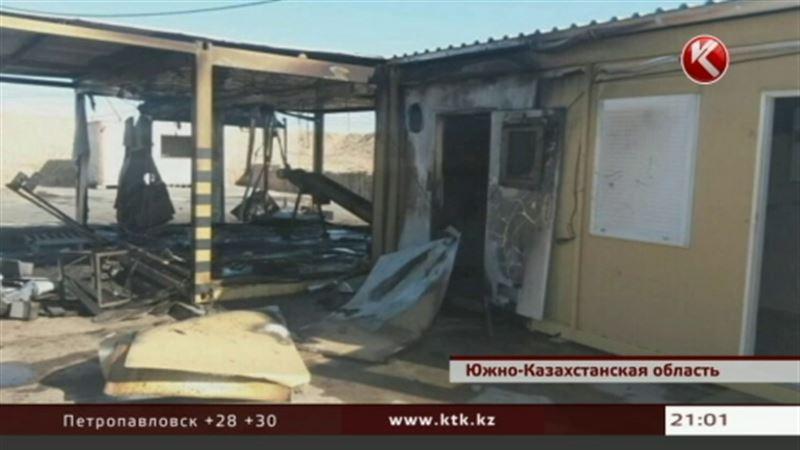 Взрыв в Южном Казахстане – погибли два человека, один в реанимации