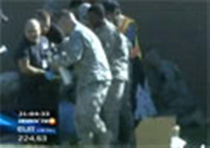 Военный психиатр открыл стрельбу на военной базе Форт-Худ в штате Техас