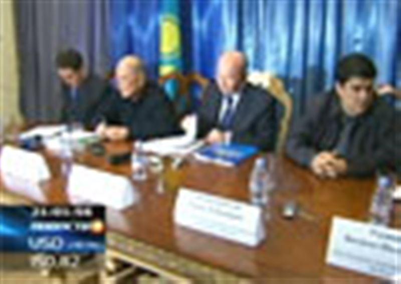 В Алматы продолжается скандал вокруг олимпийского чемпиона Ильи Ильина